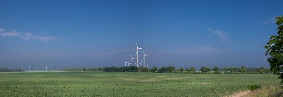 Windkraftraeder Gruental
